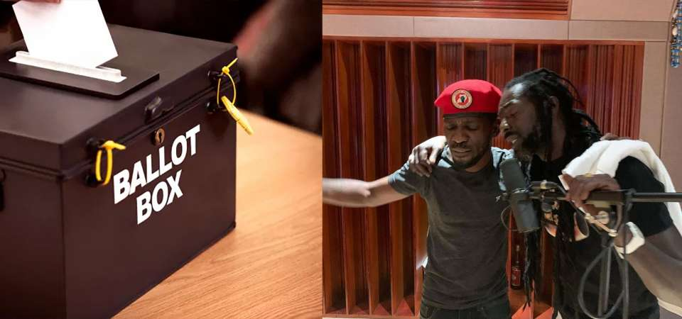 Bobi Wine's Consistent Call for Ballots to be Cast and Counted Fairly